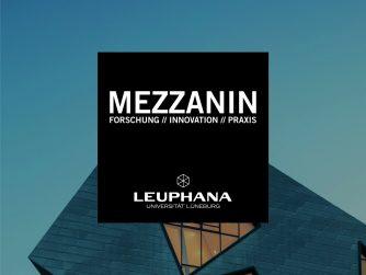 MEZZANIN - Der Podcast für Innovation und Wandel