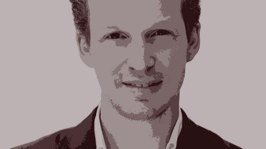 Patrick Pietruck im Portrait bei Karriere leupht