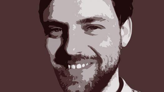 Philipp Klotz im Portrait bei Karriere leupht