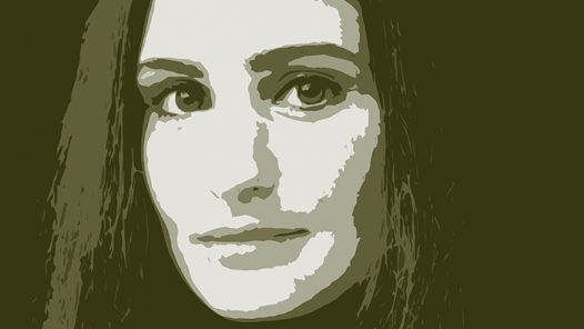 Susanne Ahmadseresht im Portrait bei Karriere leupht