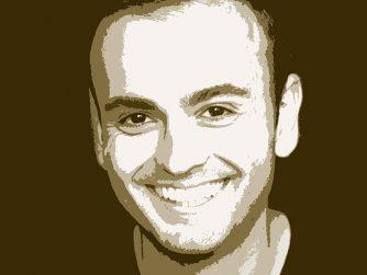 Masiar Nashat im Portrait bei Karriere leupht