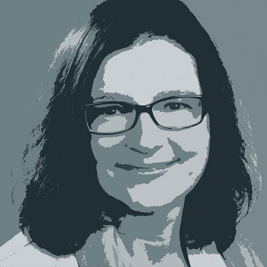 Nicole Alps im Portrait bei Karriere leupht