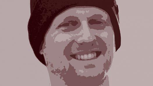 Ole Markscheffel im Portrait bei Karriere leupht